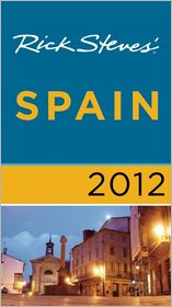 Rick Steves Spain 2012 Recommends MadridMan.com