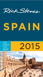 Rick Steves Spain 2015 Recommends MadridMan.com
