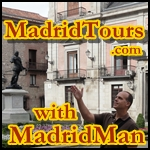 Madrid Tours with MadridMan